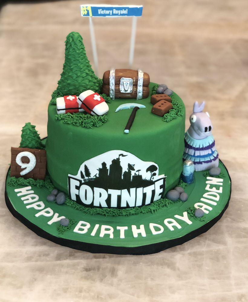 photo of cristal sarah cakes miami fl united states all edible fortnite - fortnite cristal