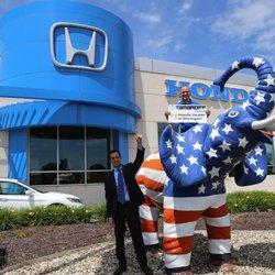 Tamaroff Honda - 31 Photos & 23 Reviews - Car Dealers - 28585 ...