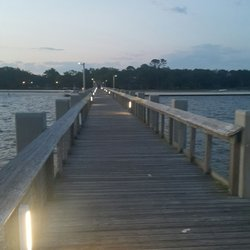 Photo Of Pascagoula Beach Park Ms United States View Going Back