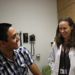 UCLA Arthur Ashe Student Health and Wellness Center - 10