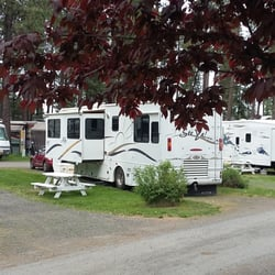 Photo Of Ponderosa Falls RV Resort