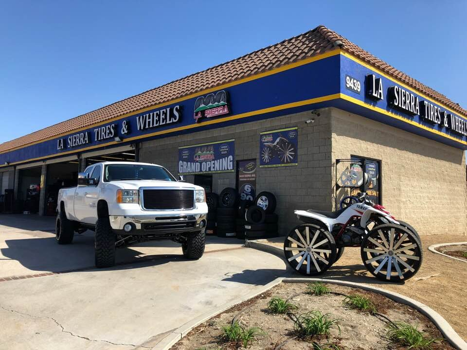 La Sierra Tires >> Photos For La Sierra Tires Wheels Yelp
