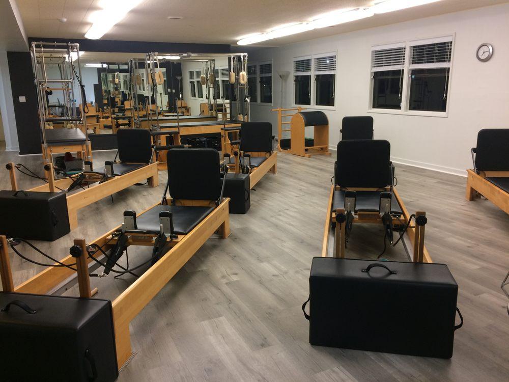 Pilates Studio: 78 Main St, Tiburon, CA
