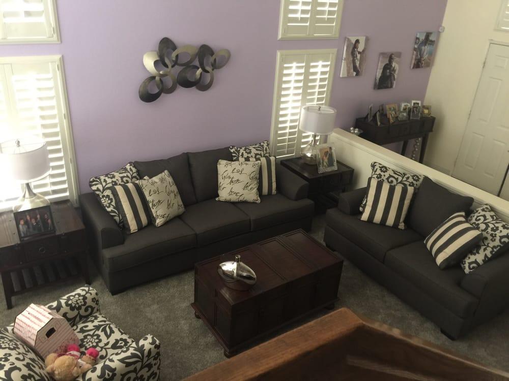 Etonnant Photo Of Ashley HomeStore   Palmdale, CA, United States. Purchased At  Ashley Furniture
