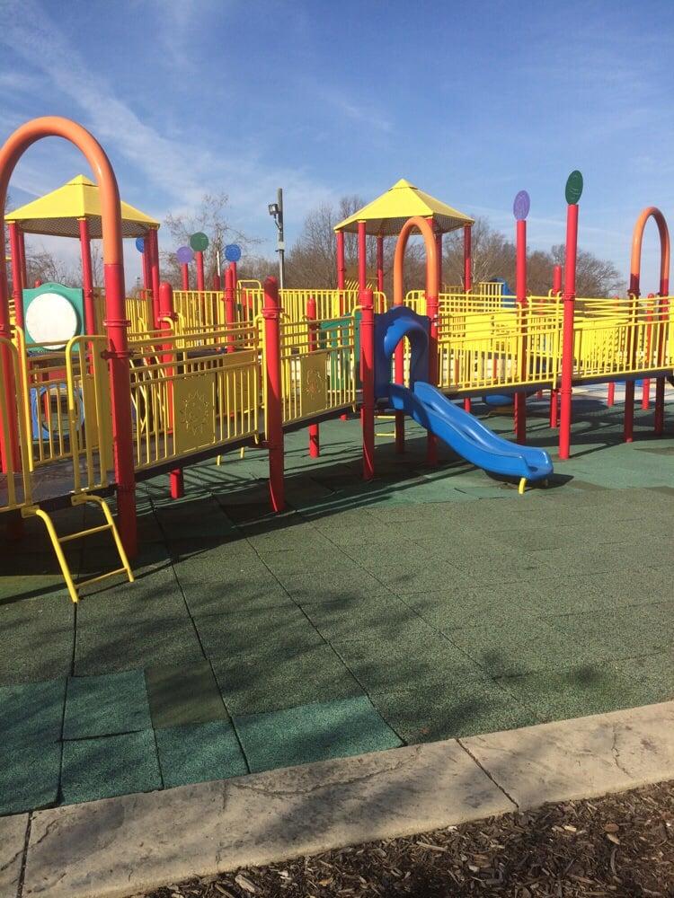 Social Spots from North Park