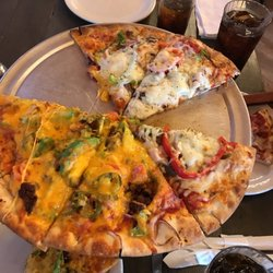 photo of austin pizza garden austin tx united states - Pizza Garden