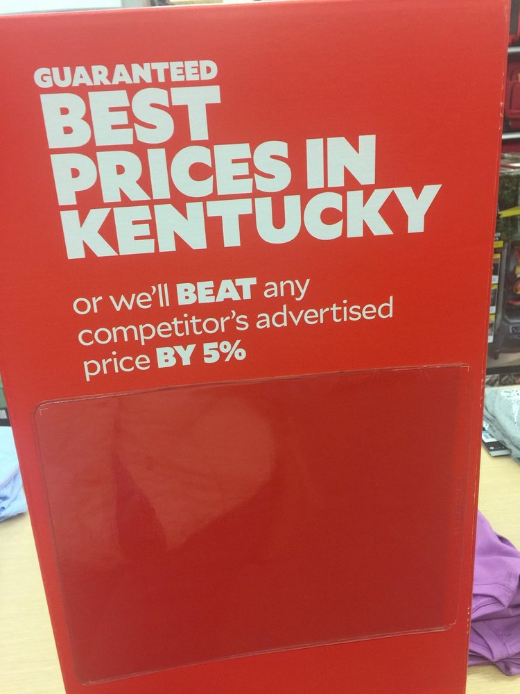 Academy Sports + Outdoors: 1507 Ring Rd, Elizabethtown, KY