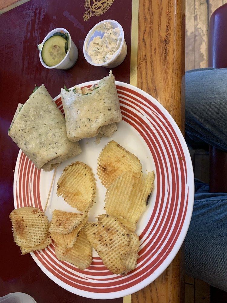 Vittles Restaurant: 107 Main St, Pittsfield, ME