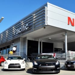 Marvelous Photo Of Pacific Nissan   San Diego, CA, United States ...
