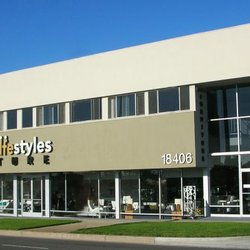 Photo Of Contemporary Lifestyles Furniture   Torrance, CA, United States.  Street View Of