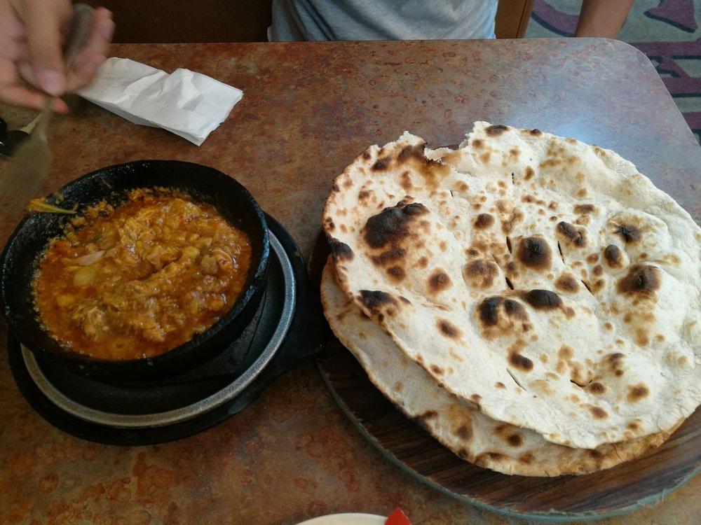 Sheeba Restaurant: 8752 Joseph Campau St, Hamtramck, MI