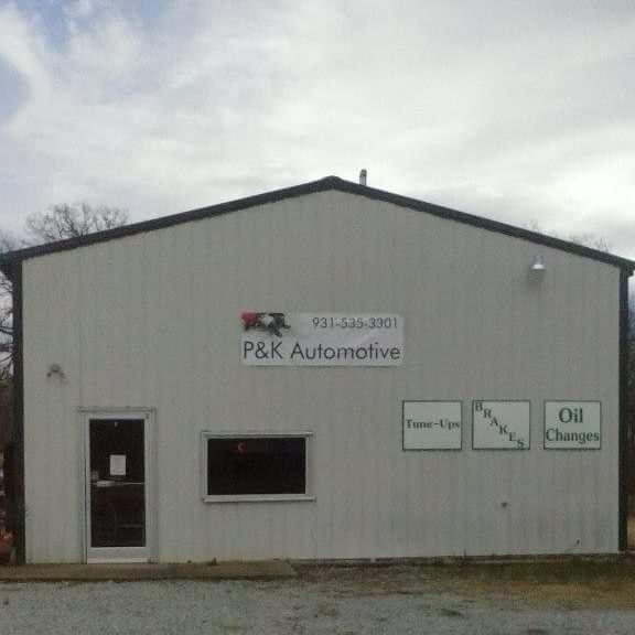 P & K Automotive: 41 Flatwood Rd, New Johnsonville, TN