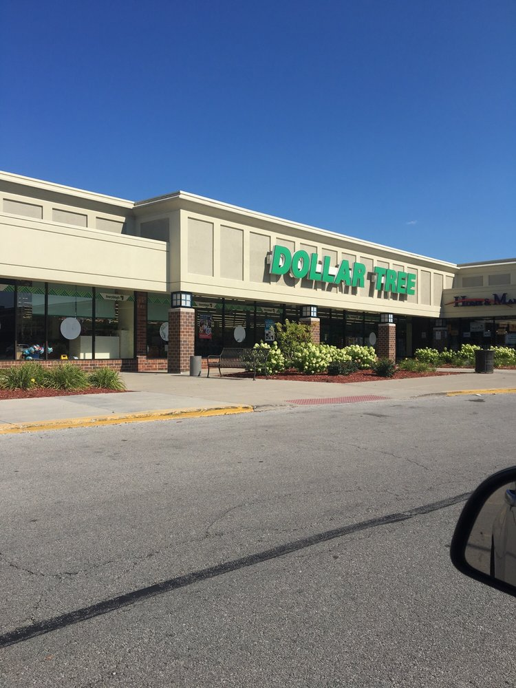 Dollar Tree: 7323 S Lemont Rd, Downers Grove, IL