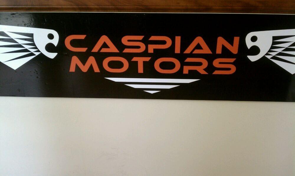 Caspian Motors 24 Recensioni Riparazioni Auto 23221
