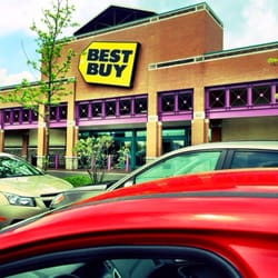 Photo Of Best Buy