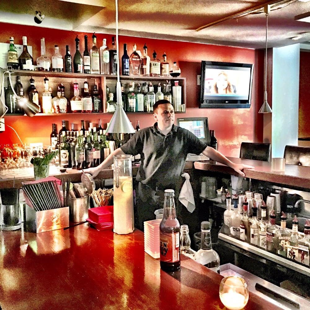 Olio Restaurant Bar Groton Ct