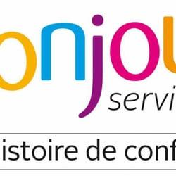 Bonjour services nanny services 71 avenue jean chaubet guilhemery toulouse france phone for Buro services toulouse