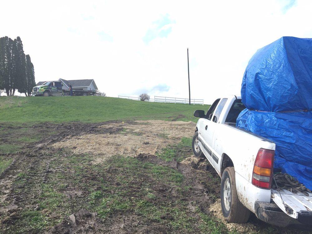 Danny Mac's Towing: 1650 Prairie Ave NW, Waukon, IA