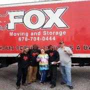 Photo Of Fox Moving And Storage Atlanta Buford Ga United States