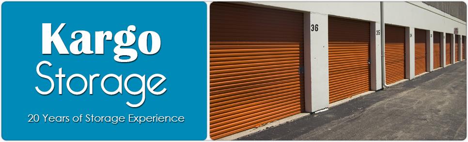 Kargo Storage: 603 S Erie St, Mercer, PA