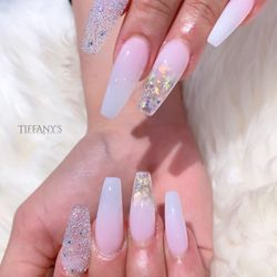 c07e4188081 Photo of Tiffany's Beauty Lounge - San Leandro, CA, United States. Elegance  is