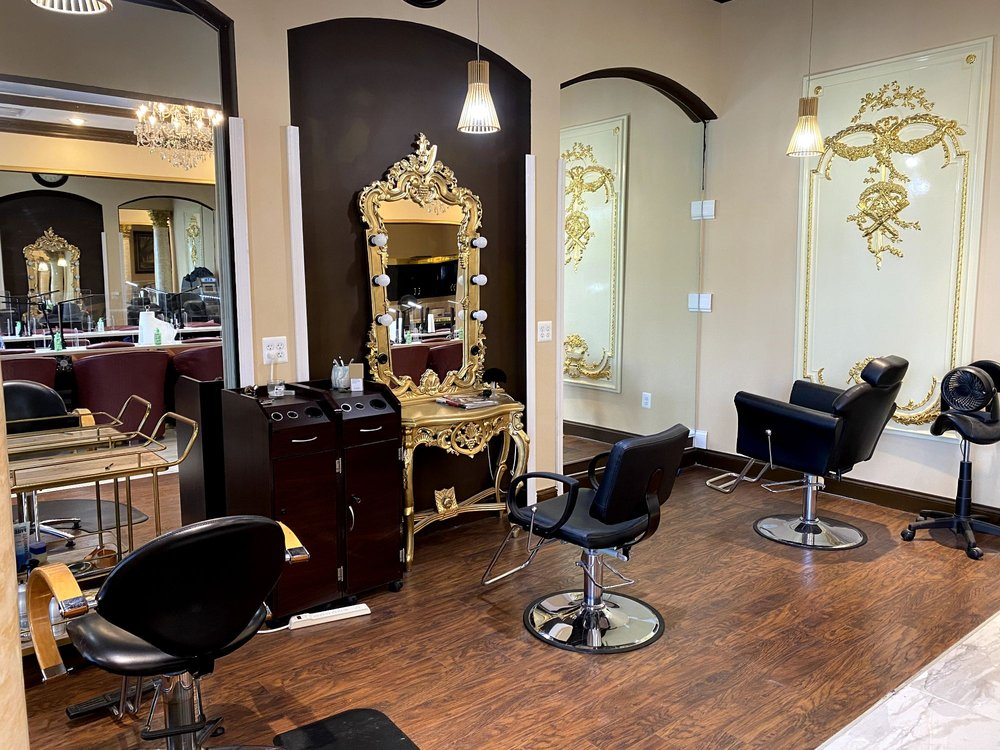 Venus Salon: 1528 Rock Spring Rd, Forest Hill, MD