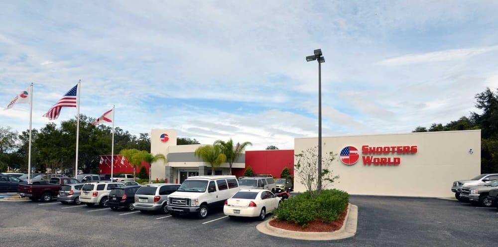 Shooters World: 116 E Fletcher Ave, Tampa, FL