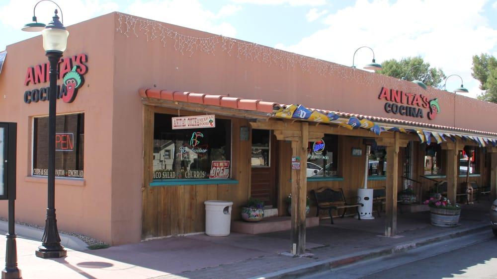 Good Mexican Restaurants In Phoenix Az