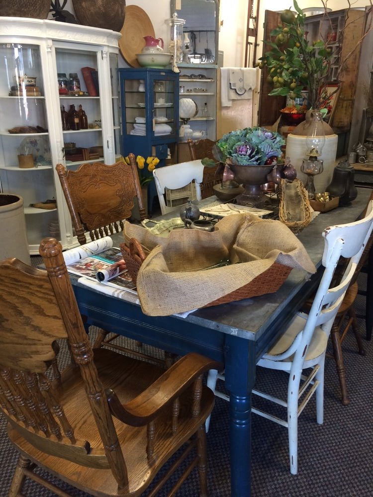 Lovely Photo Of Primitive And Industrial Furniture   San Diego, CA, United States.  Eclectic
