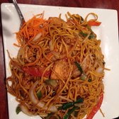 Hakka food - Review of Eddies Wok n