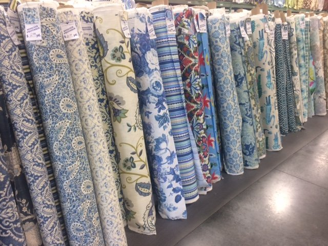 Our beautiful fabrics yelp for Interior alternatives manufacturers outlet mall