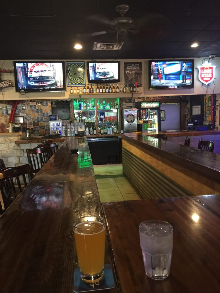 Social Spots from Bull Nettle Sports Bar & Billiards