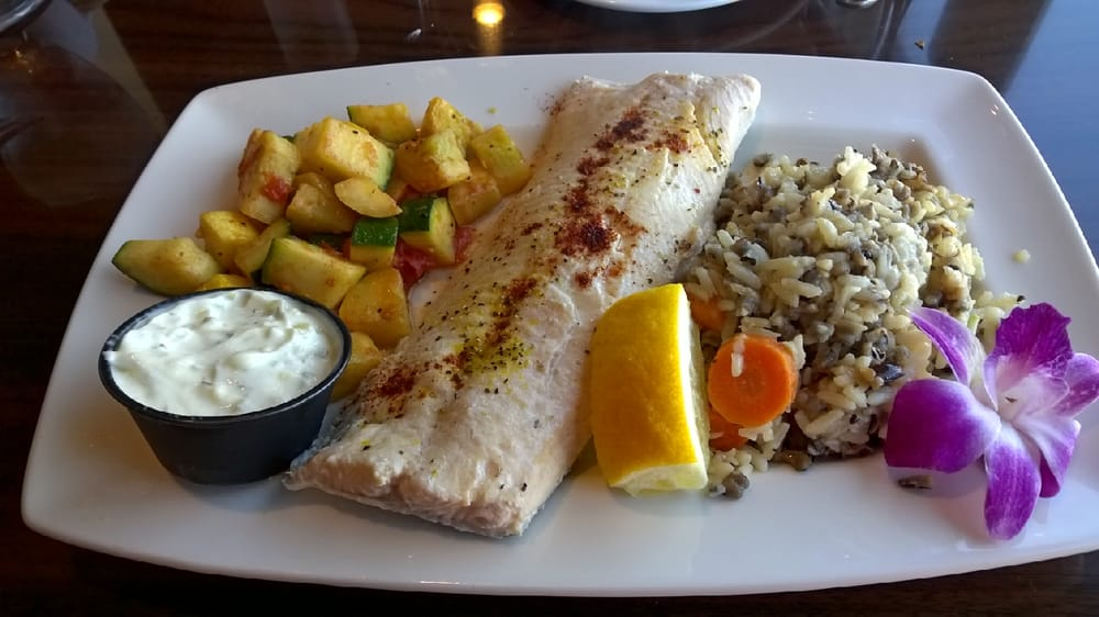 Portside Bar & Restaurant: 34480 Port Superior Rd, Bayfield, WI