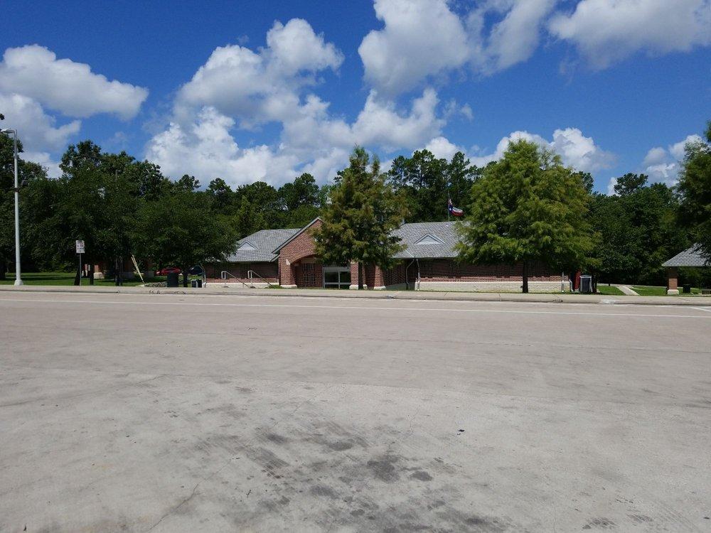 Comfort Station-Rest Area: 8912 U S Highway 59 N, Livingston, TX