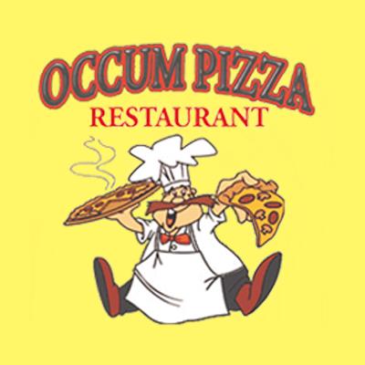 Occum Pizza Restaurant: 30 Taftville Occum Rd, Norwich, CT