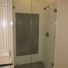 Precision glass services get quote 26 photos windows photo of precision glass services pleasant valley mo united states frameless glass frameless glass shower doors in kansas city planetlyrics Gallery