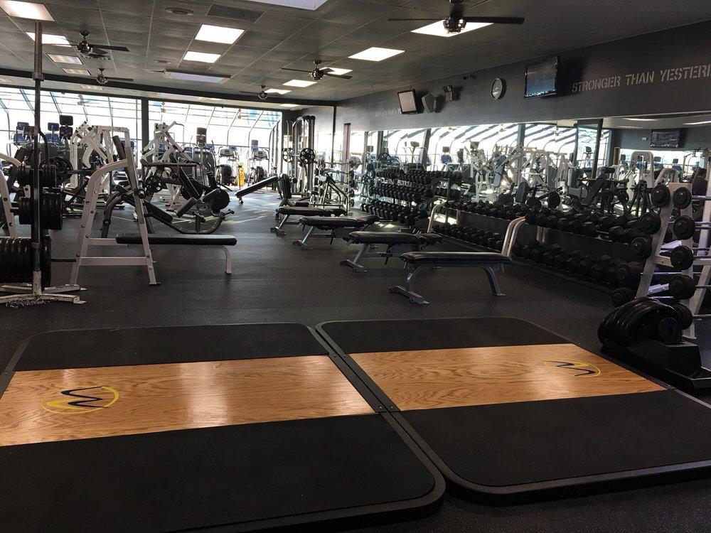 WV Fitness 24: 119 Tolley Dr, Bridgeport, WV