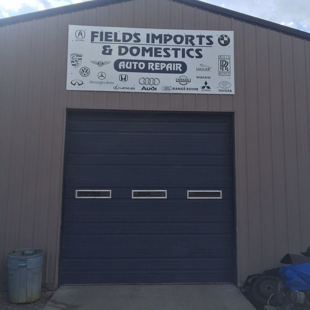 Fields Brothers Import Auto Repair