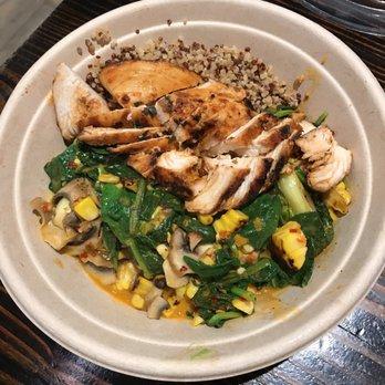Roast Kitchen - Order Food Online - 52 Photos & 60 Reviews - Salad ...