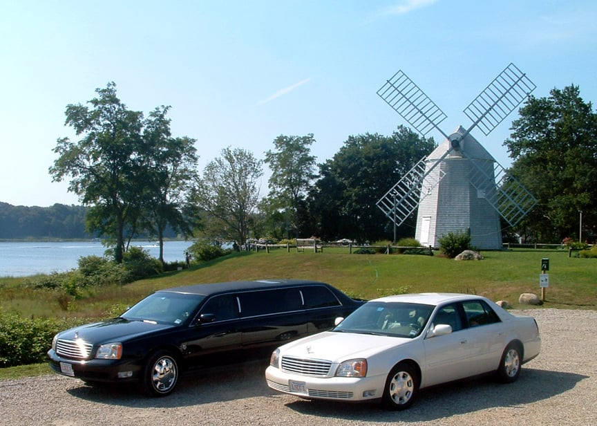 Limousine Services of Cape Cod: 338 Red Fawn Rd, Brewster, MA