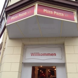 pizza pazza taxi bogenstr 2 solingen nordrhein. Black Bedroom Furniture Sets. Home Design Ideas