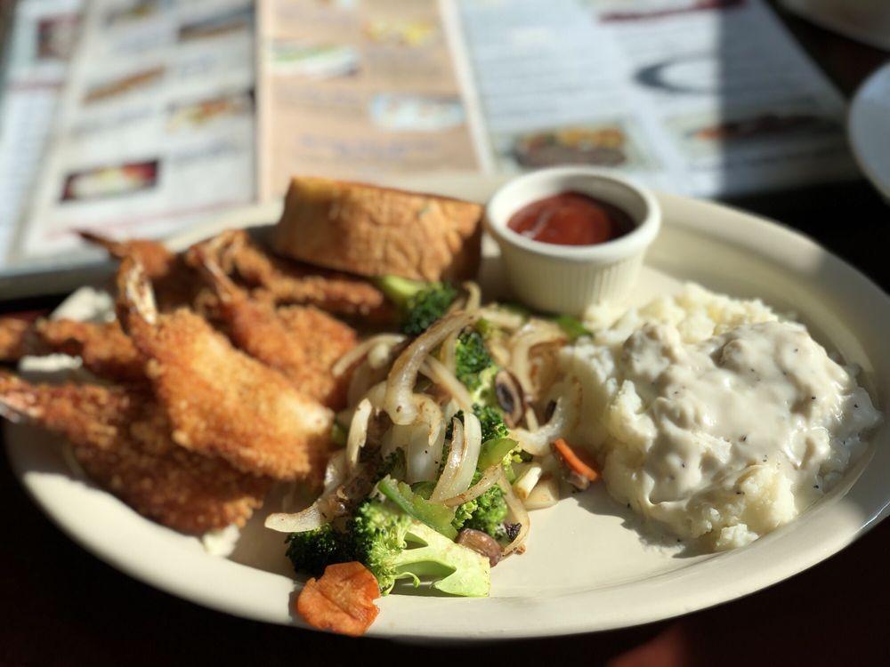 Bering Sea Sushi Bar & Grill