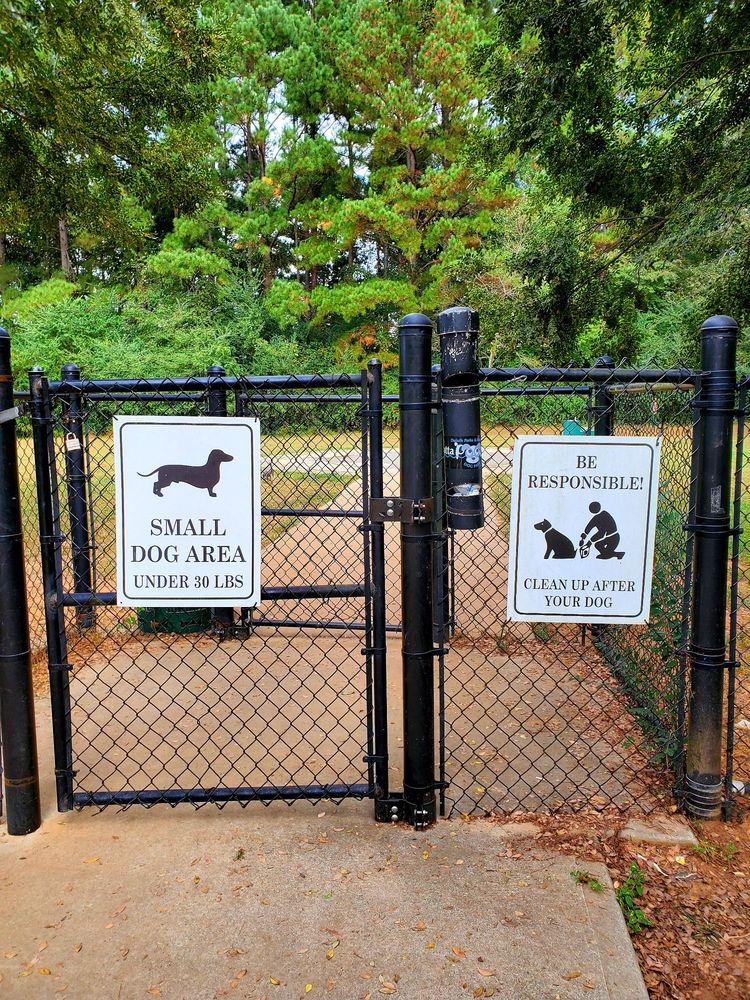 Social Spots from Chattapoochee Dog Park