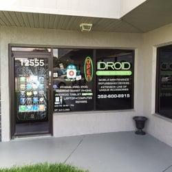 Idroid Repairs & Products - 11 Reviews - Mobile Phone Repair
