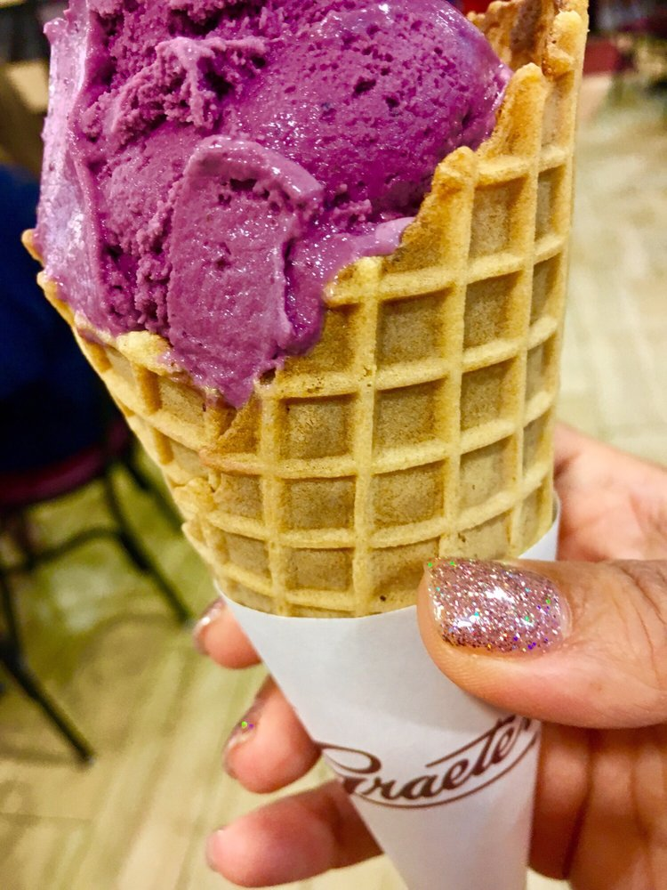 Graeter's Ice Cream: 140 Breckenridge Ln, Louisville, KY