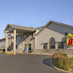 Photo Of Super 8 Gallipolis Pt Pleasant Area Oh United States