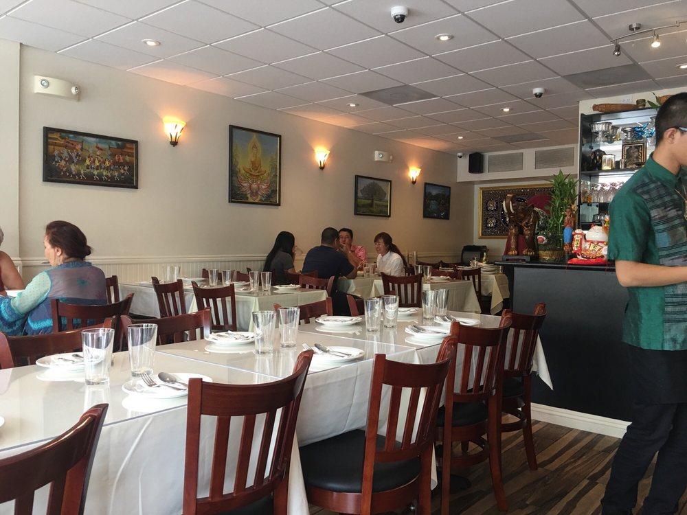 Thai lao restaurant 211 foto e 64 recensioni cucina for Ano thai lao cuisine