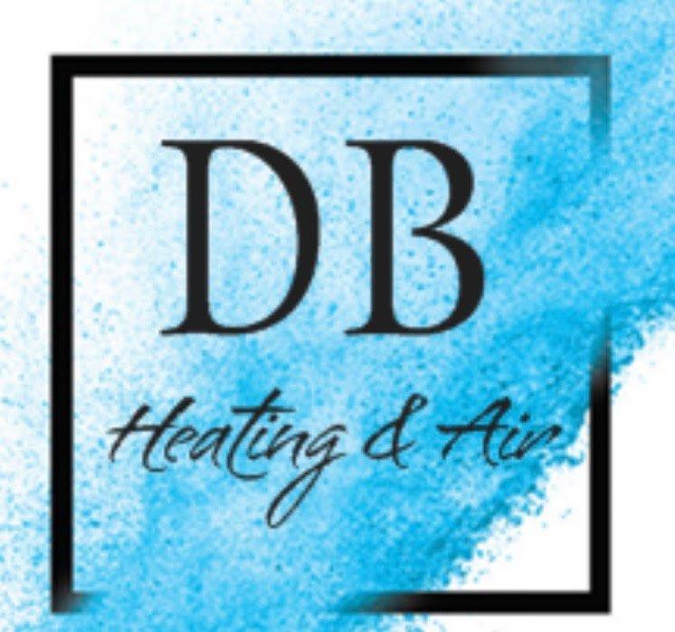 DB Heating & Air: Bertram, TX