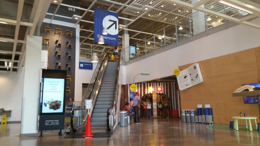 Entrance to the magic land yelp for Restaurant ikea miami