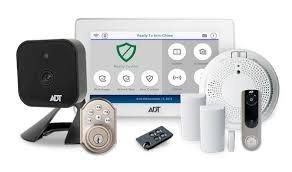 Home Alarm - Authorized ADT Dealer: 17762 Preston Rd, Dallas, TX